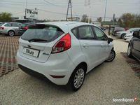 używany Ford Fiesta 1.5dm 95KM 2016r. 105 000km