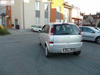 używany Opel Meriva 1.7dm 2003r. 183 000km