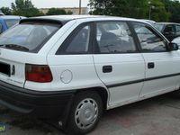 używany Opel Astra 1.4 GL 60KM PL SALON 1WŁ BEZWYPADKOWY I ZADBANY