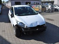 używany Ford Fiesta 1.4dm 75KM 2010r. 142 600km