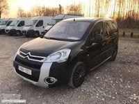 używany Citroën Berlingo II XTR oplacony gwarancja