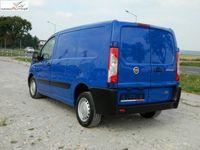 używany Fiat Scudo 1.6dm 90KM 2010r. 61 000km