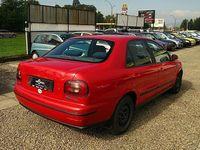 używany Fiat Marea 1.9TD 100KM Termatic