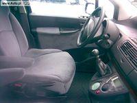 używany Citroën C8 2.2dm 2003r. 212 000km