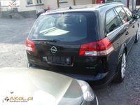 używany Opel Vectra 1.9dm 120KM 2007r. 65 000km
