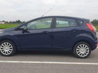 używany Ford Fiesta 1.5 TDCI