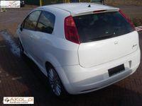 używany Fiat Punto 1.2dm 90KM 2008r. 24 000km