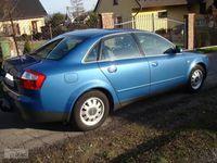 używany Audi A4 A4 1.6 BENZYNA 105KM1.6 BENZYNA 105KM