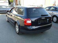 używany Audi A4 1.9dm 130KM 2004r. 199 000km