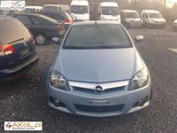 używany Opel Tigra 1.3dm 2007r. 70 000km