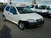 używany Fiat Punto 1.2dm 2007r. 165 000km