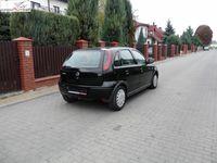 używany Opel Corsa 1.3dm 2004r. 98 000km