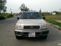 używany Nissan Pathfinder R50 manualna skrzynia biegów