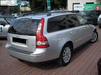 używany Volvo V50 2dm 136KM 2004r. 190 000km