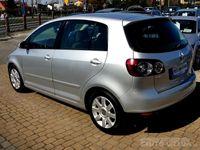 używany VW Golf Plus GOLF PLUS TDI - 105 kM wersja SPORTTDI - 105 kM wersja SPORT