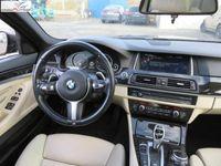 używany BMW 530 530 3dm3 258KM 2014r. 109 362kmDiesel xDrive Steptronic FV 23%, Gwarancja!