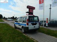 używany Fiat Doblò JTD KLIMA 2 X BOCZNE DRZWI
