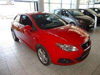 brugt Seat Ibiza V opłacony, serwisowany, climatronic
