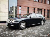 używany Rover 75 2003r. 2,0 DIESEL PILNIE SPRZEDAM!