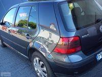 używany VW Golf IV 1.6 16v