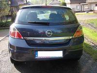 używany Opel Astra ASTRA 1.7 CDTI1.7 CDTI