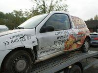 używany Renault Clio 1.5dm 65KM 2006r. 178 000km