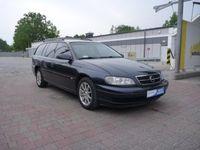 używany Opel Omega 2.5dm 131KM 2000r. 250 000km