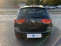 używany Seat Altea XL 1.9 TDI