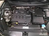 używany VW Passat B8 2.0 TDI DSG BEZWYPADKOWY vat 23%