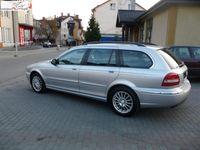 używany Jaguar X-type 2.2 2006r. ABS ręczna klima.