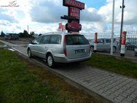 używany Citroën C5 2dm 2003r. 197 000km