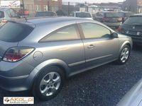 używany Opel Astra 1.7 2006r. ABS ręczna klima.