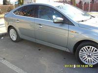 używany Ford Mondeo 2dm 140KM 2007r. 179 230km