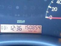 używany Fiat Punto 1.2dm 80KM 2003r. 150 854km