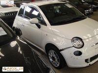 używany Fiat 500 1.2dm 75KM 2008r. 32 500km