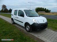 używany Renault Kangoo DCI BOCZNE DRZWI