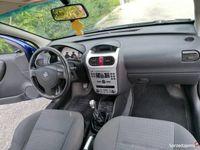 używany Opel Corsa 1.4