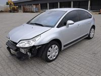 używany Citroën C4 1.6dm 90KM 2006r. 149 000km