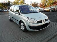 używany Renault Scénic 1.9dm 2003r. 162 000km