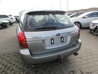 używany Subaru Legacy 2dm 165KM 2006r. 178 000km