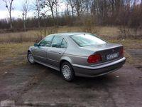 używany BMW 520 Seria 5 i E39 150KM Zadbana