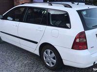 używany Toyota Corolla E12 Kombi 1.4 *KLIMA* STAN BARDZO DOBRY !!!