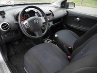 używany Nissan Note 1.4dm3 88KM 2012r. 149 000km