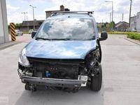 używany Peugeot Partner II 1.6 hdi 90 ps - mały przebieg - uszkodzony icd kęty !
