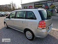 używany Opel Zafira B 1.8 16V 140KM- GWARANCJA 15 miesiecy, 1 właściciel, serwis