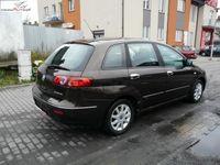 używany Fiat Croma 1.9dm 120KM 2007r. 175 500km