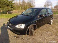 używany Opel Corsa C