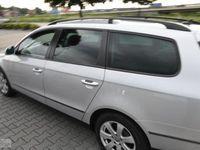używany VW Passat B6 Trendline Kombi 103 kW (140 KM) CR DSG DPF