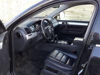 używany VW Touareg I