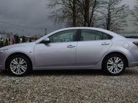 używany Mazda 6 II (2007-2013)